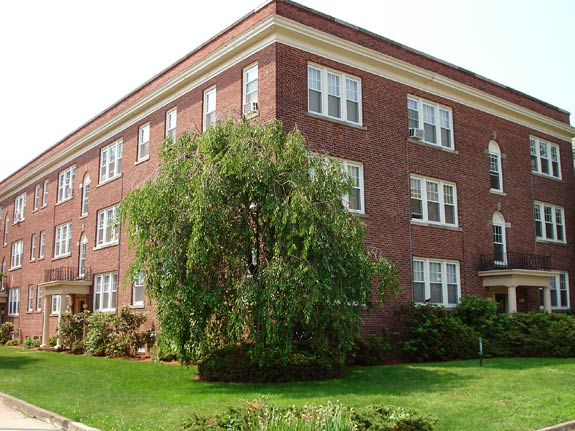 Hadley Apartments New Haven